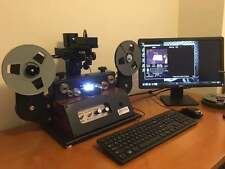 400 FT Regular 8mm, Super 8, 16mm movie film transfer to DVD or High Definition