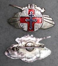 insigne du 13e bataillon médical de la 2e Division Blindée