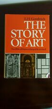 The Story Of Art by Gombrich, E. H. (Ernst Hans)