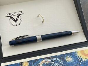 *Fast Ship* Visconti Van Gogh Starry Night BP ballpoint pen