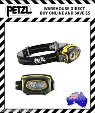 Petzl Pixa 3 LED Headlamp Light Torch Safety Camping Hiking Climbing