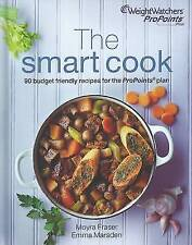 Weight Watchers ProPoints plan The Smart Cook 90 budget recipes 2012, Moyra Fras