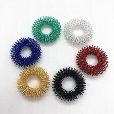Fingermassage Ring Akupunktur Gesundheit Chinesische Medizin 6 Farben