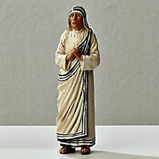 St. Mother Teresa of Calcutta Staute 3.5 Inches by Roman NEW! Boxed - Catholic