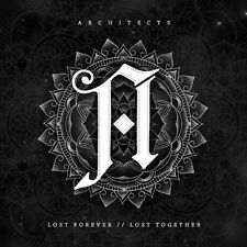 Architects, Architec - Lost Forever / Lost Together [New CD]