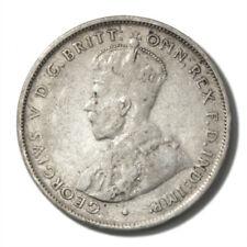 Australia King George V Florin 1924  Fine KM-27