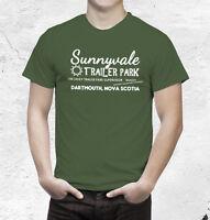 Trailer Boys sunnyvale tshirt