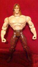 1995 Hercules The Legendary Journey Toy Biz Kevin Sorbo Spider Man Pants