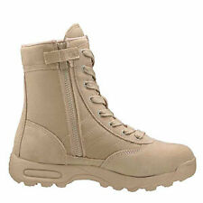 "Original Swat 115202, Classic 9"", with Side Zip, TAN boot, SIZE: 7.5 R"