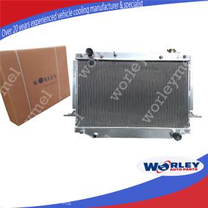 Radiator For TOYOTA Landcruiser 80 Series FZJ80 4.5L 6Cyl Petrol 92-98 MANUAL