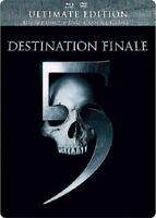 Destination finale 5 COMBO BLU-RAY + DVD + COPIE DIGITALE NEUF SOUS BLISTER