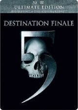 Destination finale 5 COMBO BLU-RAY + DVD + COPIE DIGITALE NEUF SOUS BLISTER