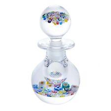 Helen MacDonald Millefiori Jardin bouteille de parfum
