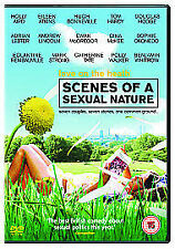 Scenes of a Sexual Nature [DVD] (2006) New & Sealed - Hugh Bonneville