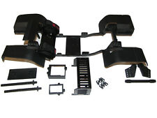 Redcat Everest Gen7 Pro Crawler Steel Chassis Plate Frame Radio Tray Set