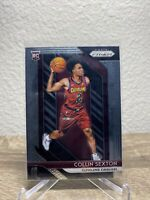 2018-19 Panini Prizm Collin Sexton #170 Rookie Card RC Base Cavaliers Free Ship
