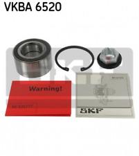 Radlagersatz für Radaufhängung Vorderachse SKF VKBA 6520