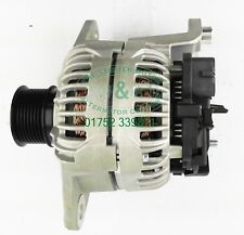 VOLVO TRUCK FH SERIES 120AMP 24v ALTERNATOR A3449