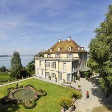 Hotel Coupon 3 Tage für 2 | Kurzreise Schweiz | Erholen & Schwimmen | 4* Hotel