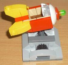 Lego Friends / City - Möbel - 1 Karussell für Kinder