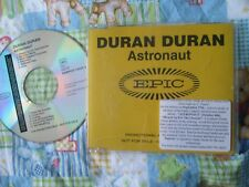 Duran Duran Astronaut Epic Records SAMPCD 14375 2  Promo UK CD Album