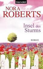 Nora Roberts: Insel des Sturms - sammeln + Versandkosten sparen (3)