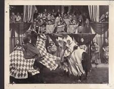 Robert Taylor in Ivanhoe 1952 vintage movie photo 33551