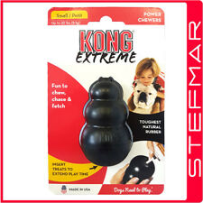 Kong Dog Toys Classic Black Extreme Small