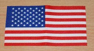 Tamiya 58089 Bullhead/58535 Bull Head, 8025004/18025004 US Flag, NIP