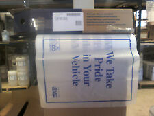 Slip N Grip Plastic Floor Mats 500 Count Roll 6000721 6000-721 FG-P9943-02