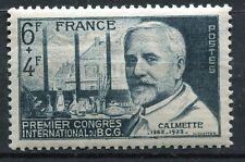 FRANCE TIMBRE NEUF N° 814 ** CALMETTE CONGRES