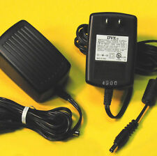 12V 1.5A / 1500 mA NEW AC ADAPTER-CHARGER 2.1 x 5.5mm - DC PLUG 10mm LONG
