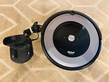 IRobot Roomba E6 Robot Vacuum Cleaner ~ Model E6