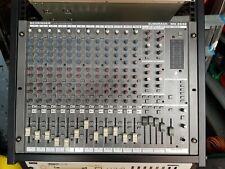 Behringer Eurorack 2642 Mixer