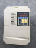 Omron SysDrive Motor Inverter 3G3XV-A4002-E 480v