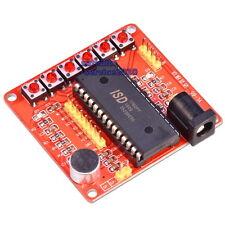 ISD1760 Modulo Registratore Vocale Multifunzione Arduino Voice Recorder/Reader