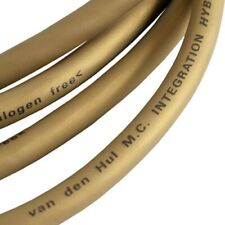 Van den Hul The Integration Hybrid Analogue Interconnects 1.0m XLR Pair
