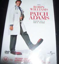 Patch Adams - Robin Williams (Australia Region 4) DVD – New
