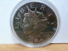 2000 American Liberty .999 Silver $10. Coin