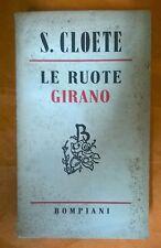 LIBRO - JAMES OLIVER CURWOOD - KAZAN - SONZOGNO 1930 - ROMANZO