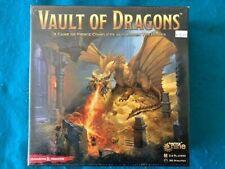 Vault Of Dragons Board GameGF9, WOTC, D&D Dungeons & Dragons NIB