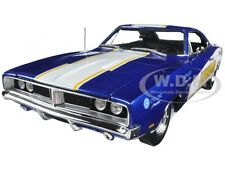 1969 DODGE CHARGER HAWAIIAN FUNNY CAR LTD 1002PCS 1/18 MODEL BY AUTOWORLD AW231