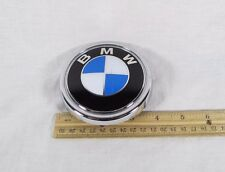 BMW X5 TRUNK EMBLEM 07-13 BACK HATCH OEM BADGE rear sign symbol logo round