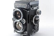 【 Excellent+++++ 】 Rolleiflex 2.8 F TLR Planar 80mm F/2.8 Lens from Japan #2446