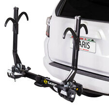 Saris Superclamp Ex 2 Bike Hitch Car Rack with Locks