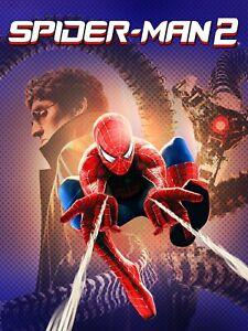 Spider Man 2 Otto Octavius Lab Coat prop original screen used & matched. COA