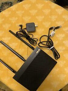 ASUS RT-AC66U B1 Wireless-AC1750 Dual-Band Gigabit Router