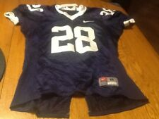 4b0ffc22681 Nike penn state nittany lions youth medium custom defender game jersey sewn  on .