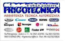 REX ELECTROLUX GUARNIZIONE,43X66X7    50651552007