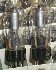 6F6C / 6F6S / 6Ф6C / 6Ф6S / 6F6G ~Tube~NOS~ ( ST Type )  60 DAY GUARANTEE~VACUUM
